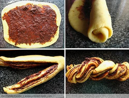 chocolate-cinnamon-babka-steps